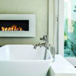 Frame 1150 bioethanol fireplace