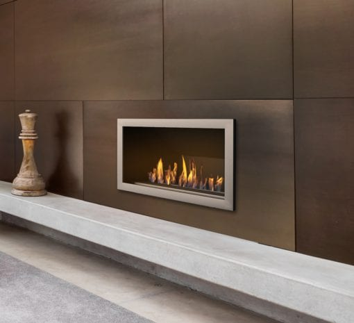 Signature Insert Fireplace