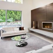 Firebox Grand XL insert bioethanol fireplace